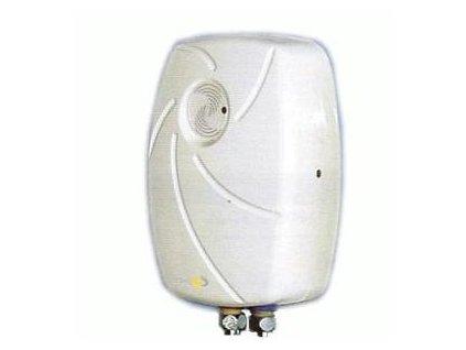 Wterm Delpo 3,5 průtokový ohřívač beztlaký horní kohoutková baterie