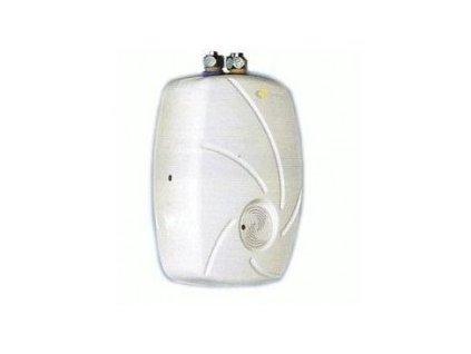 Wterm Delpo 3,5 průtokový ohřívač beztlaký dolní kohoutková baterie