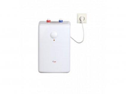 Wterm FAFU zásobníkový ohřívač s otevřeným odtokem beztlaký  bez baterie 5l