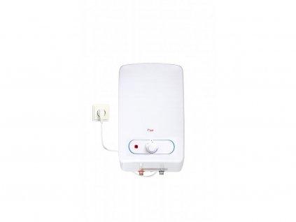 Wterm FT zásobníkový ohřívač s otevřeným odtokem beztlaký bez baterie 10l