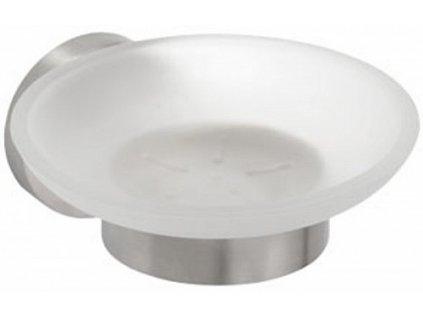 Sapho X-STEEL 104108045 mýdlenka skleněná
