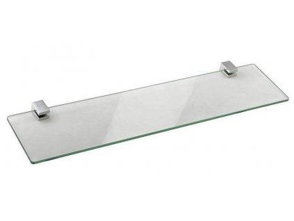 Aqualine Samba SB115 police mléčné sklo