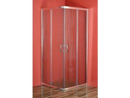 Arttec Smaragd PAN00913 sprchový kout čtvercový 80 x 80 cm