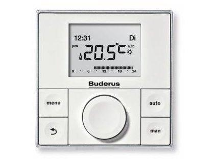 Buderus prostorový modulační regulátor Logamatic RC200 - EMS-plus