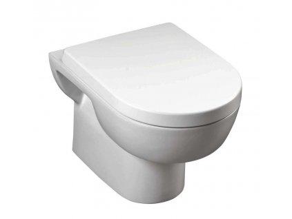 Aqualine Modis MD001 WC mísa závěsná