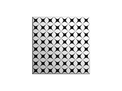 Sapho Black&White Decor Mix 20 x 20 cm obklad CBW005