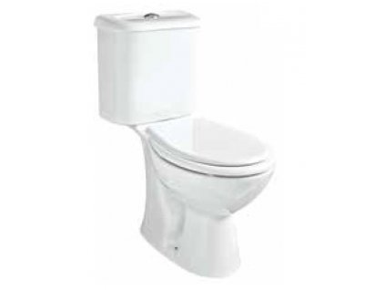 Olsen Spa Carmina WC kombi spodní odpad OLKGCA02KLZ02M