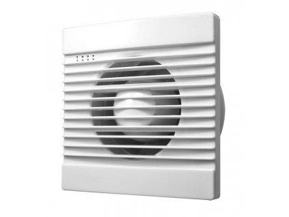 Aqualine FBS300 koupelnový ventilátor bílá