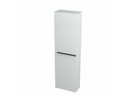 Sapho Largo LA551LP skříňka vysoká 40 x 140 cm levá / pravá bílá