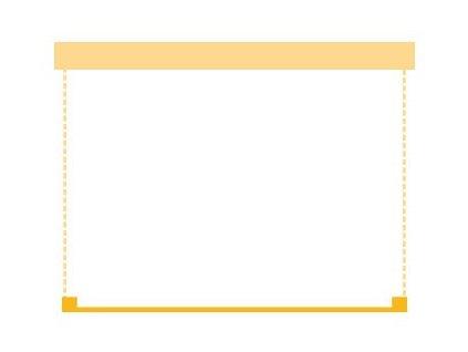 Hopa Cala sprchový kout 120 x 195 cm zástěna bezdvéřový čiré sklo
