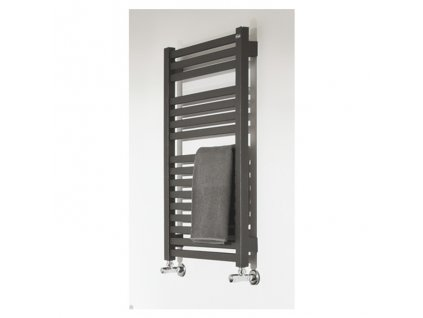 A-interiéry Angel AG 16653 koupelnový radiátor 1665 x 535 mm bílý