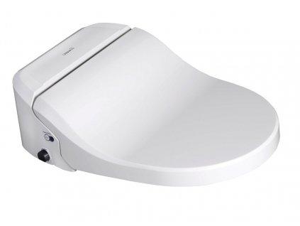 Sapho Inus Lux UB-7035RU-RC elektronický bidet s dálkovým ovládáním