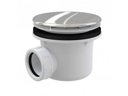 Roth Sifon vaničkový O 90 kov lux 8100021