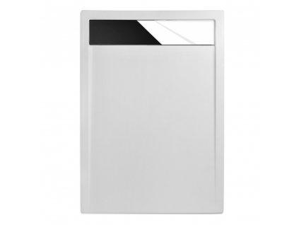 Roth INTEGRO-1500 obdelníková sprchová vanička 150 x 90 x 5 cm 8000171 akrylátová
