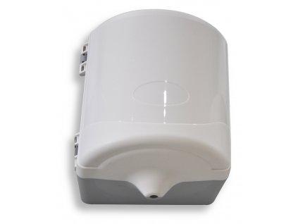 Novaservis 69093,1 zásobník na papírové ručníky bílý