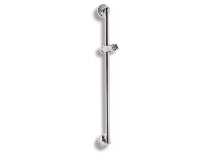 Novaservis Metalia 1 posuvný držák sprchy 6139,0 chrom