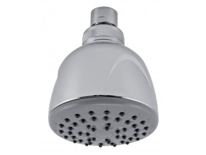 Novaservis RUP/124,0 pevná sprcha samočistící chrom