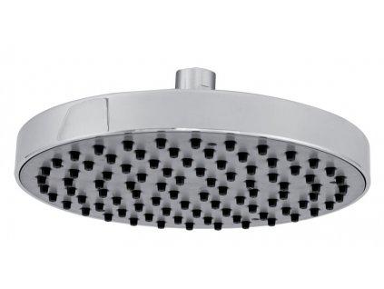 Novaservis RUP/179,0 pevná sprcha samočistící chrom