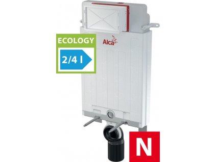 Alcaplast AM100/1000E Alcamodul ECO předstěnový instalační systém  k zazdění