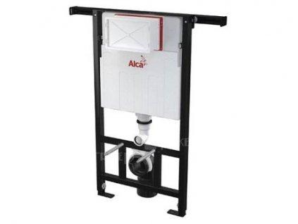 Alcaplast AM102/1000 předstěnový instalační systém do bytových jader