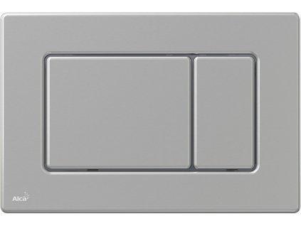 Alcaplast M279 Antivandal ovládací tlačítko nerez