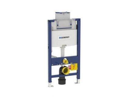 Geberit Duofix 111.030.00.1 montážní prvek pro závěsné WC do lehkých příček