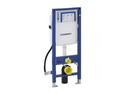 Geberit Duofix 111.350.00.5 montážní prvek pro závěsné WC do lehkých příček pro tělesně postižené