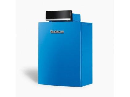 Buderus Logano plus GB212-30 kondenzační kotel stacionární 30 kW