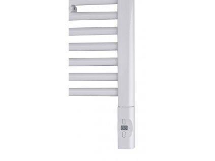 Sapho elektrická topná tyč 900 W bílá HVD-900