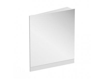 Ravak 10° zrcadlo rohové 55 cm pravé
