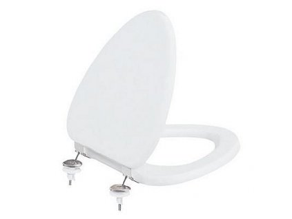 Sapho Kid KC3041 WC sedátko duroplast bílé