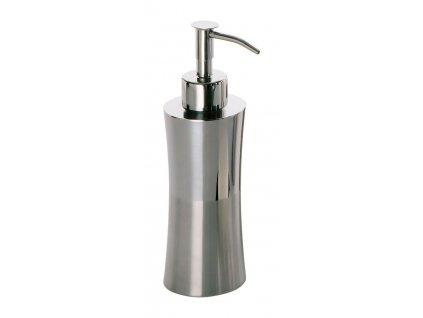 Aqualine PR8121 tekutého mýdla nerez