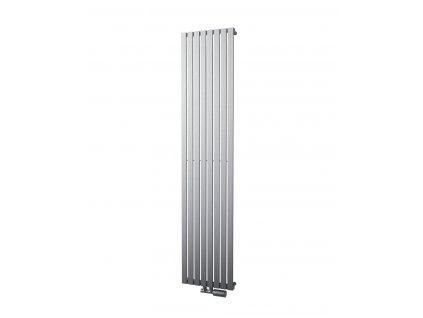 Isan Form Inox 1800 x 390 mm koupelnový radiátor nerez