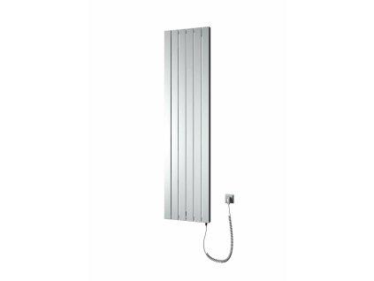 Isan Vital 1800 x 602 mm koupelnový radiátor bílý