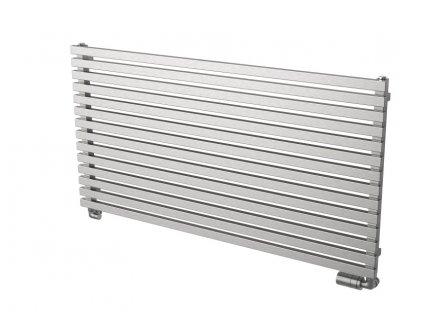 Isan Zoya Inox 615 x 1200 mm koupelnový radiátor nerez