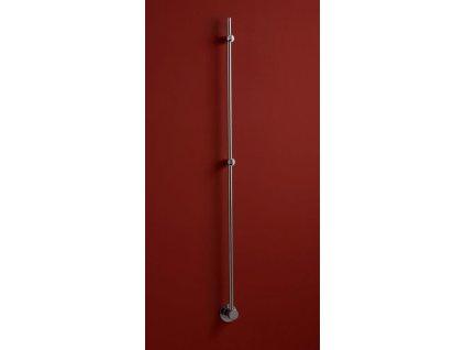 PMH Kares 90 x 1500 mm KAK2C elektrický sušák chrom