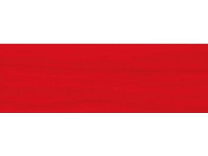 Rako Air WADVE041 obklad 20 x 60 cm červený