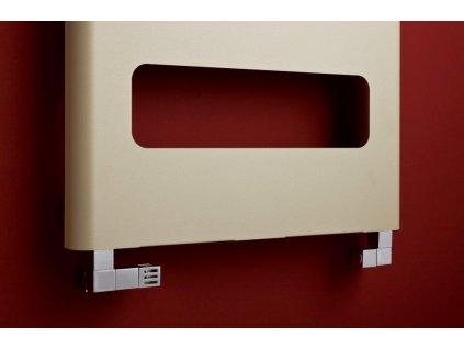 PMH Cube-Cet ventil chrom