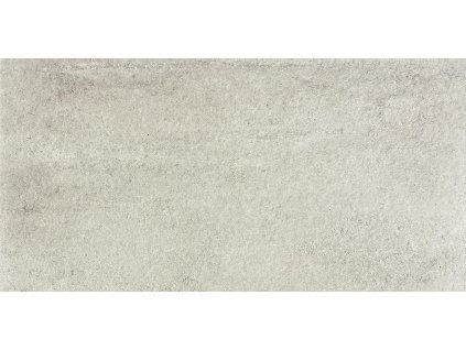 Rako Cemento DAGSE662 dlažba 30 x 60 cm slinutá šedo béžová