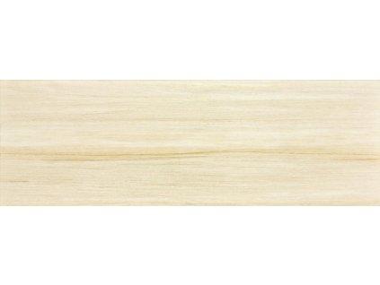 Rako Charme WADVE034 obklad 20 x 60 cm béžová