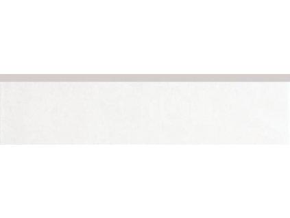 Rako Concept DSAL3599 sokl 8 x 33 cm bílá
