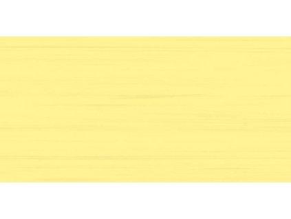 Rako Easy WATMB063 obklad 20 x 40 cm žlutá