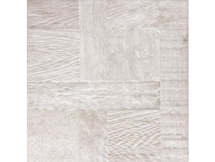 Rako Era DAR3B706 dlažba 33 x 33 cm slinutá bílá