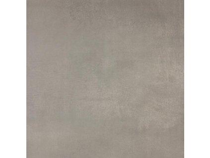 Rako Extra DAR63721 dlažba 60 x 60 cm slinutá hnědo-šedá
