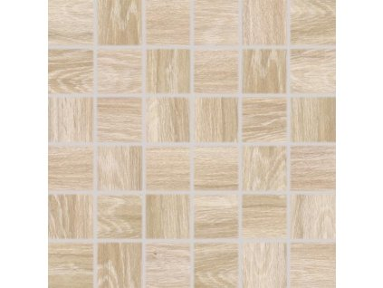 Rako Faro DDM06716 mozaika 30 x 30 cm béžová