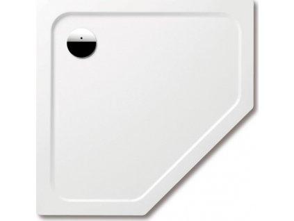 Kaldewei Cornezza 100 x 100 cm 459248040001 sprchová vanička model 672-2