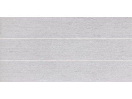 Rako Fashion DDFSE623 dekor 30 x 60 cm šedá