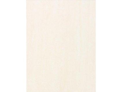 Rako Lazio WADKB001 obklad 25 x 33 cm světle béžová