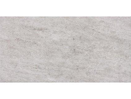 Rako Pietra DARSE631 dlažba 30 x 60 cm slinutá šedá