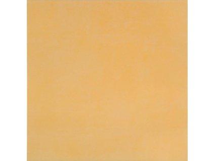 Rako Remix DAA3B606 dlažba 33 x 33 cm slinutá oranžová